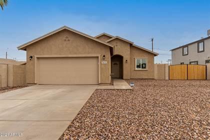 Residential Property for sale in 9820 N 18th Avenue, Phoenix, AZ, 85021