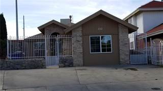 Residential Property for sale in 722 Medina Street, El Paso, TX, 79905