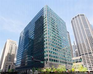 Office Space for rent in 10 South Riverside Plaza - Suite 820, Chicago, IL, 60606
