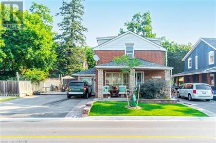 Multi-family Home for sale in 75 COMMERCIAL Street, Milton, Ontario, L9T2H8