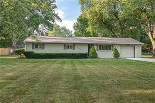 Single Family for sale in 10017 ORCHARD PARK Drive W, Indianapolis, IN, 46280