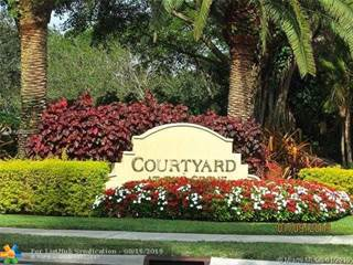 Townhouse for sale in 3843 TREE TOP DR 3843, Weston, FL, 33332