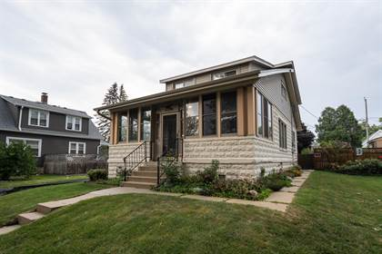 Residential Property for sale in 4026 S Burrell St, Milwaukee, WI, 53207