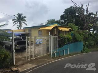 Residential Property for sale in Bo. Bateyes, Mayaguez PR, Bateyes, PR, 00680