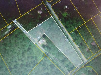 Lots And Land for sale in 598 T - Cabin Lane, Canadensis, PA, 18325