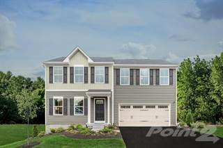 Single Family for sale in 541 Wild Prairie Pointe, Hampshire, IL, 60140