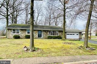 Single Family for sale in 1313 JEM AVENUE, Pottstown, PA, 19464