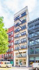 Multi-family Home for sale in 149 Spring Street, Manhattan, NY, 10012