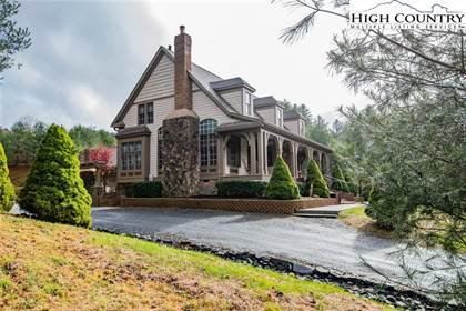 Residential Property for sale in 154 Hidden Mountain Lane, Crumpler, NC, 28617
