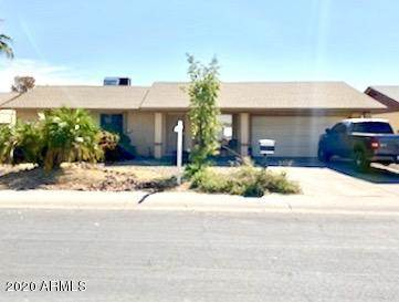 Residential Property for sale in 7747 W MULBERRY Drive, Phoenix, AZ, 85033