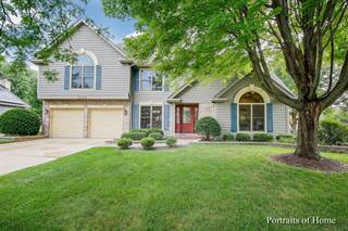 Single Family for sale in 3548 Eliot Lane, Naperville, IL, 60564