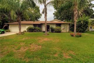 Single Family for sale in 3628 N Hiawatha Terrace, Crystal River, FL, 34428