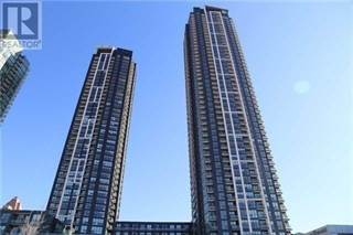 Condo for rent in 4011 BRICKSTONE MEWS 2203, Mississauga, Ontario, L5B0J7