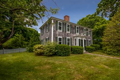 Residential Property for sale in 316 Old Main Road, Falmouth, MA, 02556