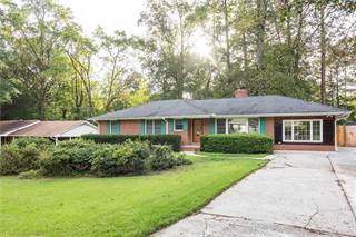 Single Family for sale in 498 Robin Lane SE, Marietta, GA, 30067