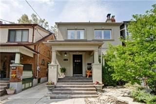 Single Family for sale in 278 Willard Ave, Toronto, Ontario