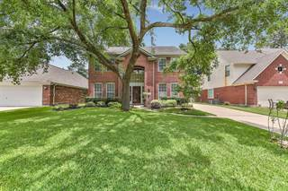 Single Family for rent in 16022 Hollow Rock Drive, Houston, TX, 77070