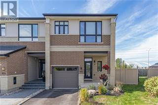 Single Family for sale in 182 MATTINGLY WAY, Manotick, Ontario, K4M0C4