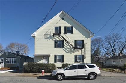 Multifamily for sale in 163 Gray Street, Providence, RI, 02909
