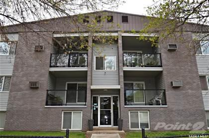 Condominium for sale in 833 B AVENUE N 2, Saskatoon, Saskatchewan, S7L 1E6