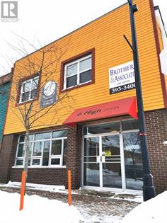 Retail Property for rent in 6 High Street, Grand Falls - Windsor, Newfoundland and Labrador