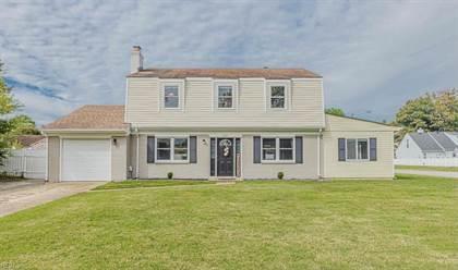 Residential Property for sale in 2052 Susan Lee Lane, Virginia Beach, VA, 23464
