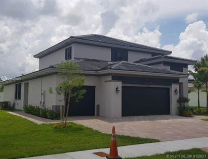 Residential Property for sale in 15752 SW 44th Ter, Miami, FL, 33185