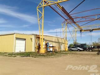 Comm/Ind for sale in Railway AVENUE W, North Battleford, Saskatchewan