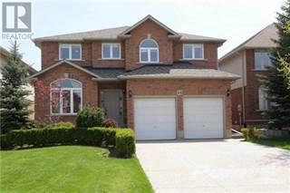 Single Family for sale in 24 BOSWORTH ST, Hamilton, Ontario