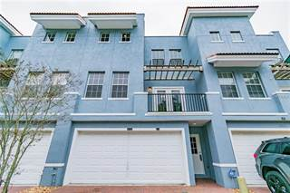 Townhouse for sale in 206 S ARRAWANA AVENUE S 2, Tampa, FL, 33609