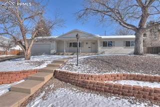 Single Family for sale in 2530 Fairview Circle, Colorado Springs, CO, 80909