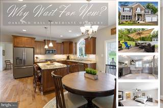 Single Family for sale in 1000 SPYGLASS WAY, Prince Frederick, MD, 20678