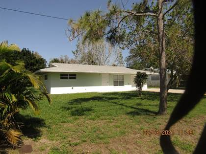 Residential Property for sale in 130 Wisteria Avenue, Fort Pierce, FL, 34982