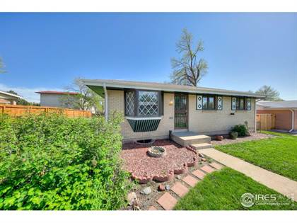Residential Property for sale in 1041 W 103rd Ave, Northglenn, CO, 80260