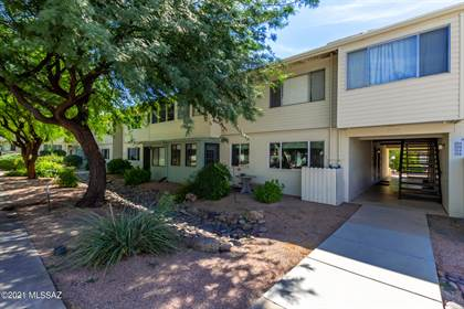 Residential for sale in 8150 E Broadway Boulevard H-104, Tucson, AZ, 85710