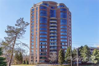 Condo for sale in 3105 Carling Ave, Nepean, Ottawa, Ontario, K2H 5A6