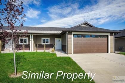 Residential Property for sale in 6317 Beckville Lane, Billings, MT, 59106