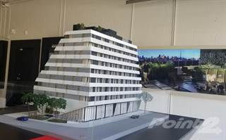 Condo for sale in Monza Condos (St. Clair & Dufferin St), Toronto, Ontario, M6C 1C4