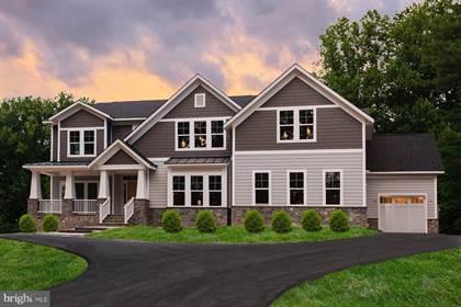 Residential Property for sale in 9524 LEEMAY STREET, Vienna, VA, 22182