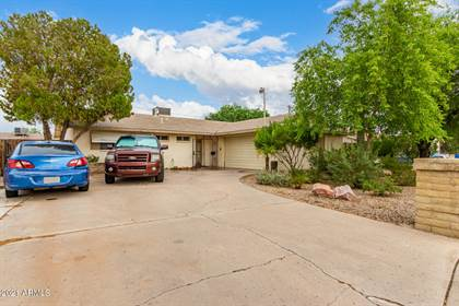 Residential Property for sale in 3145 N 79TH Drive, Phoenix, AZ, 85033