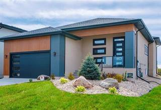 Single Family for sale in 62 Tanager TRL, Winnipeg, Manitoba, R3X0P6