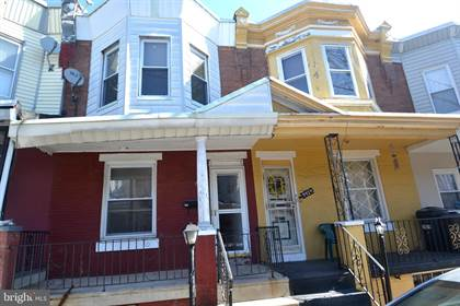 Residential Property for rent in 1421 N FELTON STREET, Philadelphia, PA, 19151