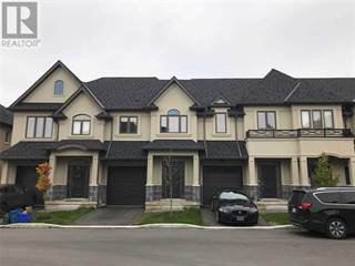 Single Family for rent in 75 SONOMA VALLEY CRES, Hamilton, Ontario, L9B0J3