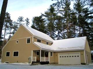 Townhouse for sale in 47 Poliquin Drive 2, Conway, NH, 03818