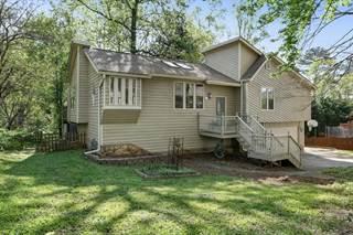 Single Family for sale in 124 MOUNTAIN VIEW Road NW, Marietta, GA, 30064