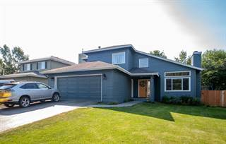 Single Family for sale in 2030 Revere Circle, Anchorage, AK, 99515