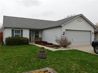 Single Family for sale in 7052 Jupiter Drive, Indianapolis, IN, 46241