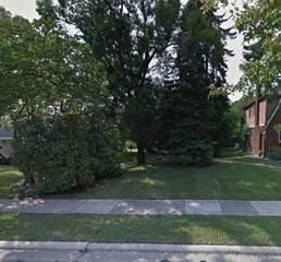 Land for sale in 3211 PRAIRIE Avenue, Royal Oak, MI, 48073