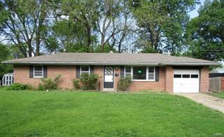 Single Family for sale in 511 North 43rd, Belleville, IL, 62226