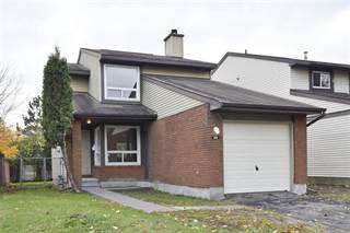 Single Family for sale in 1662 SAXONY CRESCENT, Ottawa, Ontario